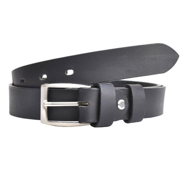 3,5mm Dick VOLL Leder Guertel Echtleder Real Leather OT30